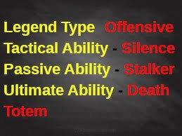 Revenant Apex Legends Abilities