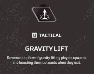 Apex Legends Horizon Tactical Ability